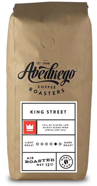 Abednego Coffee